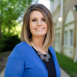 Brittany Sansagraw, MBU Graduate Online Counselor